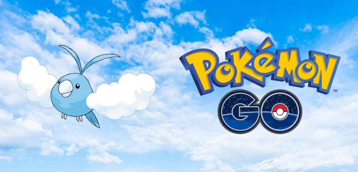 Pokémon GO: trapelato il protagonista del Community Day di maggio