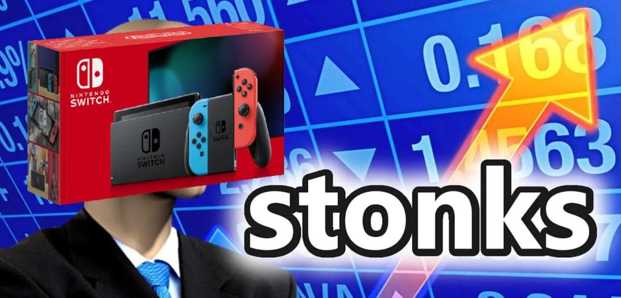 Switch Pro in arrivo? Nintendo incrementa la produzione di console