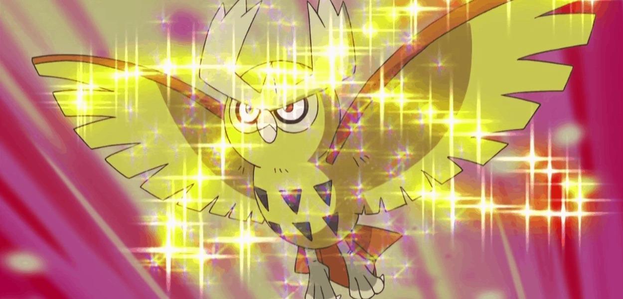 Un fan ha collezionato ogni Pokémon cromatico esistente