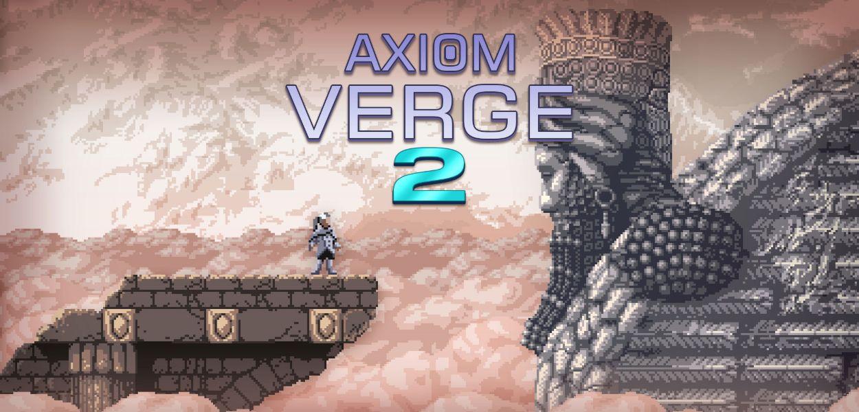 Axiom Verge 2, Recensione: un nuovo viaggio nel metroidvania formato pixel art