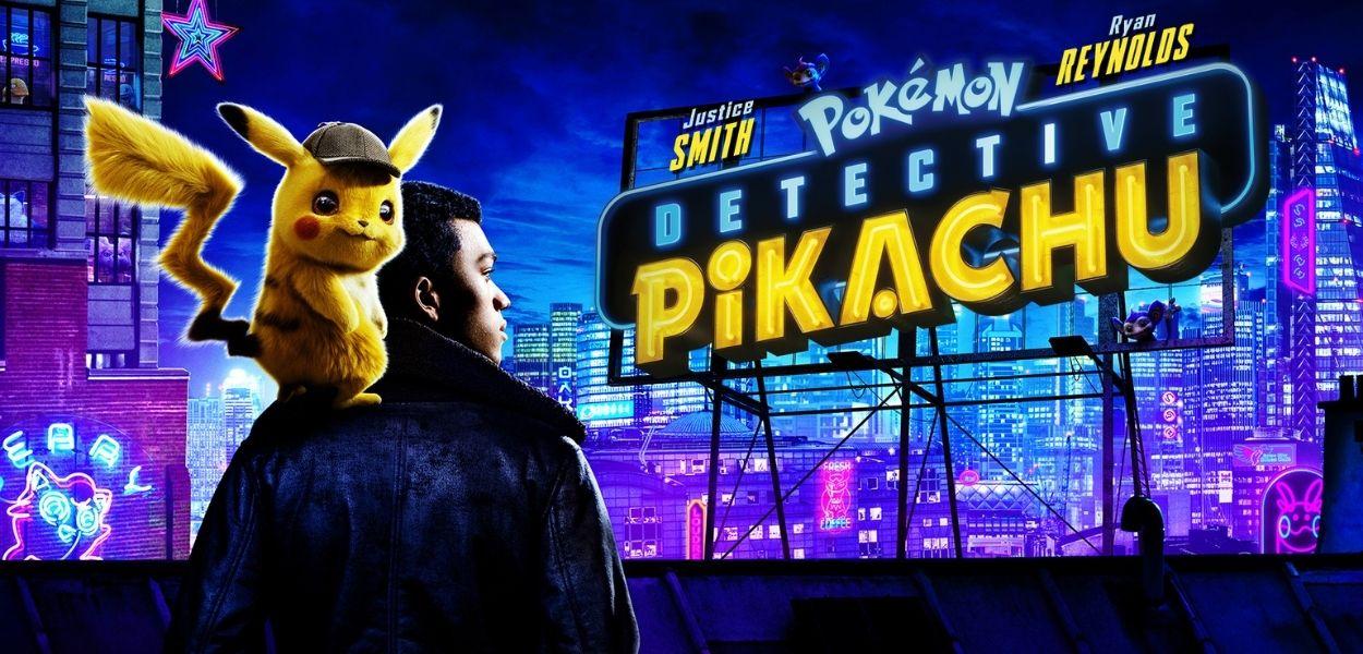 Pokémon: Detective Pikachu verrà trasmesso questo weekend su Italia 1