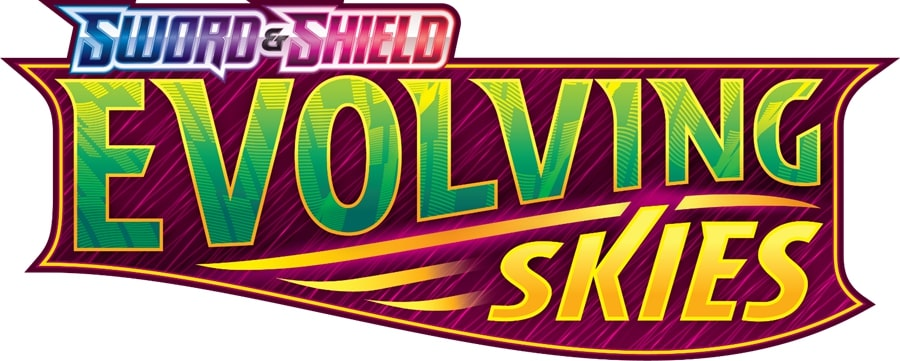 Logo dell'espansione Evolving Skies