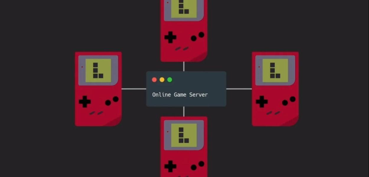 Giocare online con il Game Boy ora è possibile grazie a un modder