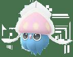 Inkay Pokémon GO