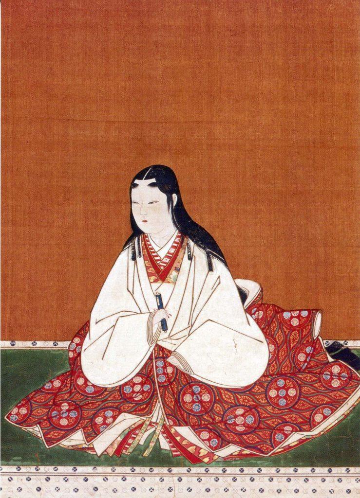 Lady Oichi