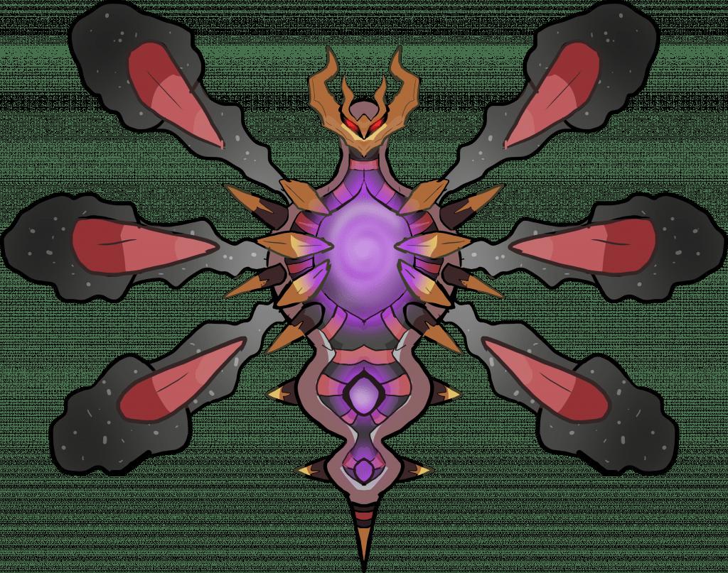 MegaGiratina