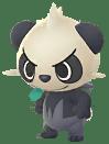 Pancham Pokémon GO