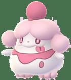Slurpuff Pokémon GO