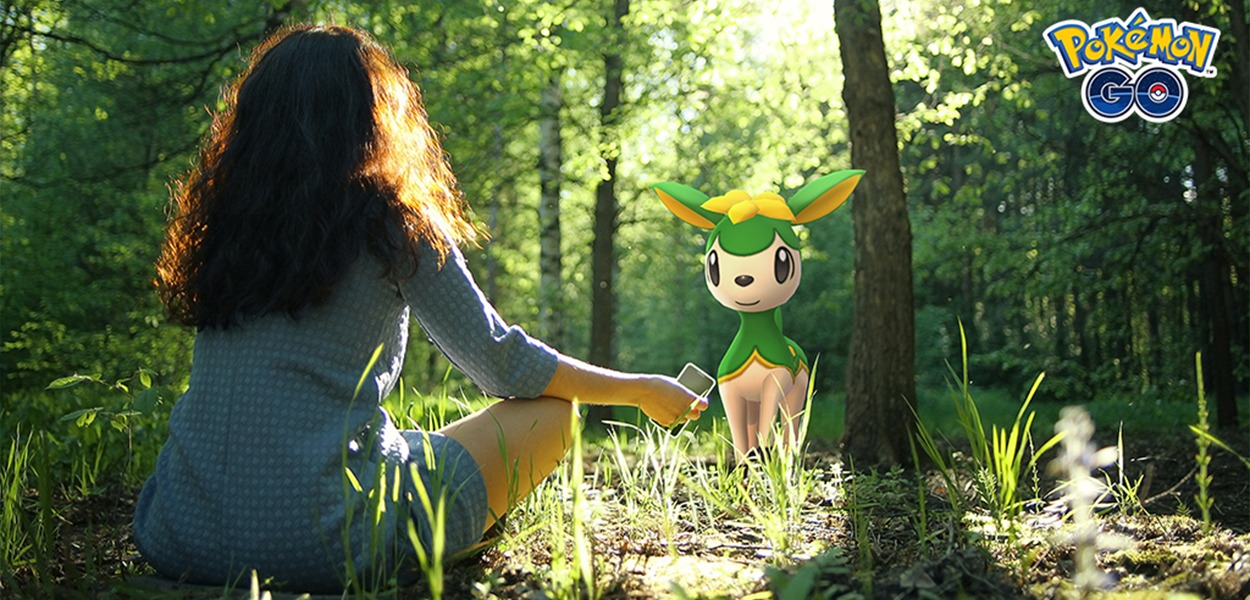 Pokémon GO: annunciata la nuova stagione della scoperta