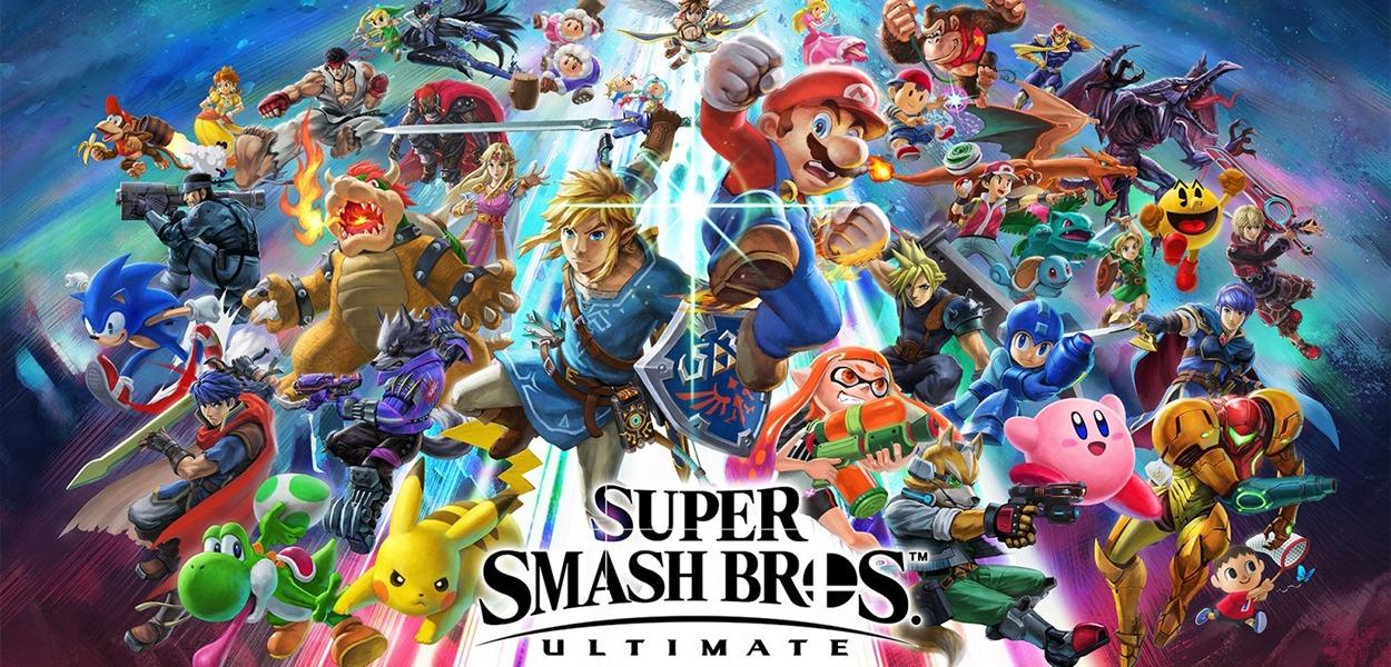 Super Smash Bros. Ultimate, nessun altro personaggio dopo il Fighter Pass 2