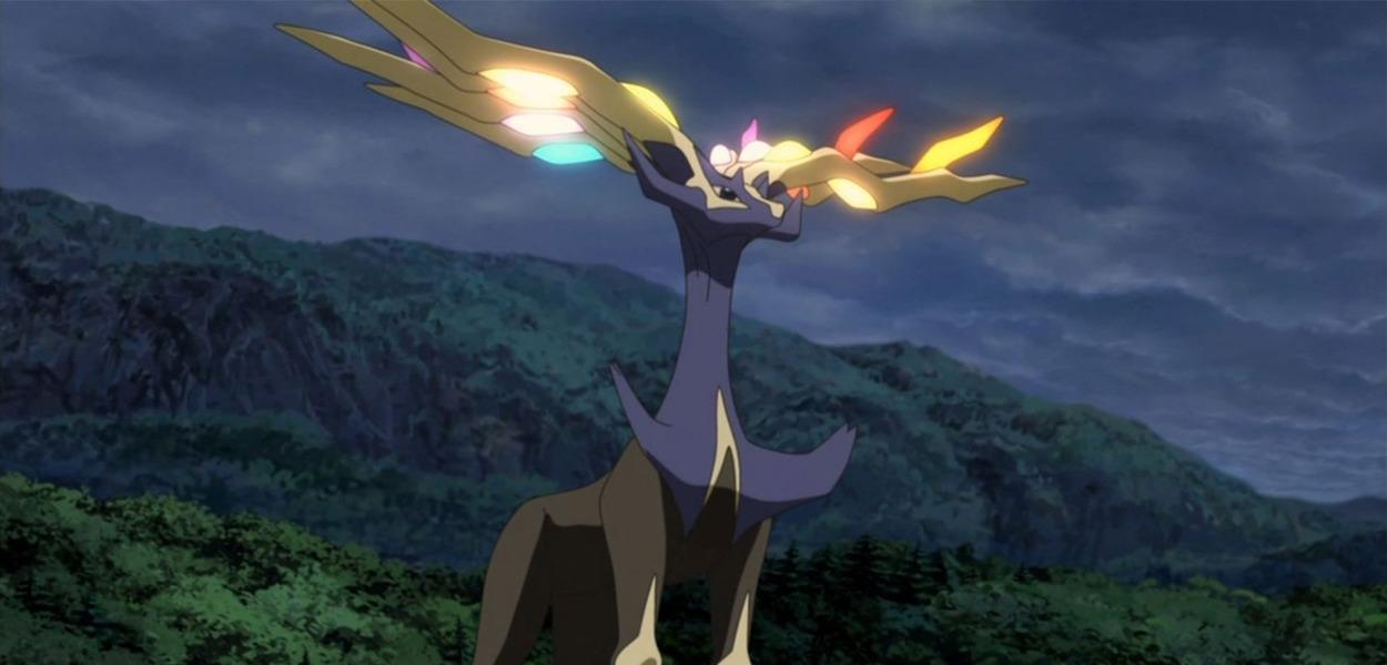Guida: come affrontare al meglio Xerneas in Pokémon GO
