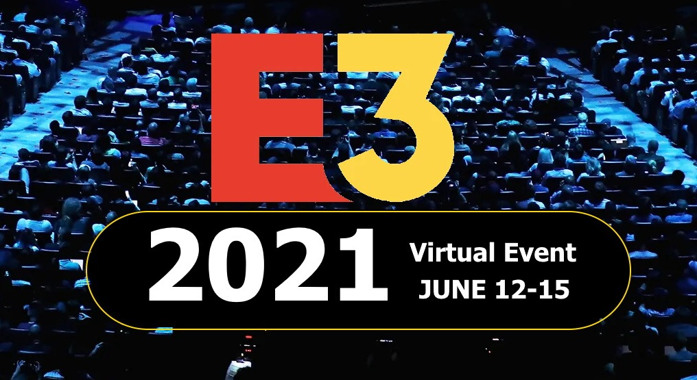 Annunciate le iscrizioni per i fan per l'E3 2021, a partire dal 3 giugno.