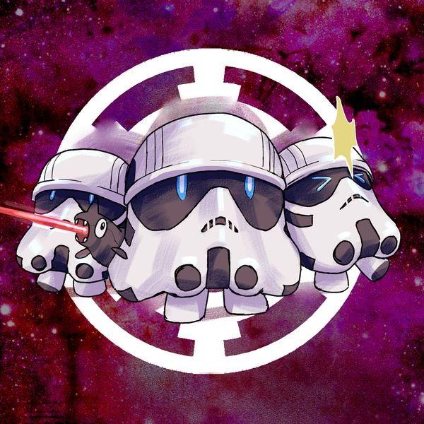Falinks di Star Wars