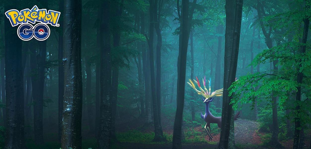 Leggende luminose X su Pokémon GO, tutto quello che c'è da sapere
