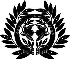 stemma clan Date