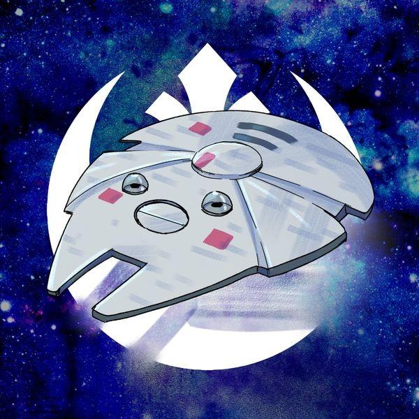 Stunfisk di Star Wars