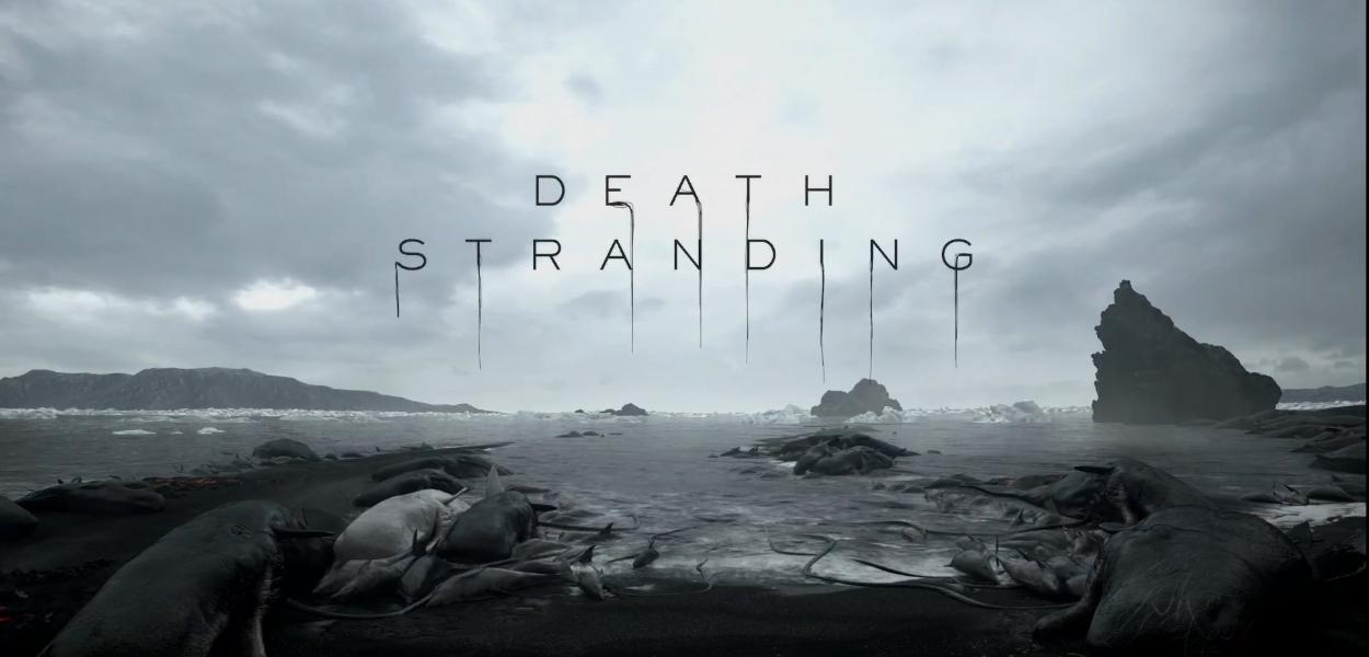 Death Stranding Director's Cut è in arrivo su PS5
