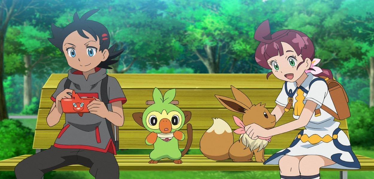 Esplorazioni Pokémon: riassunto del 69° episodio