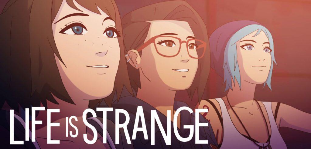 Life Strange Switch