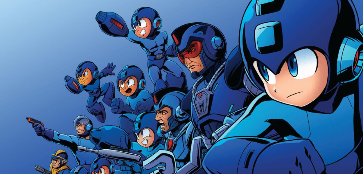 Mega Man 35° anniversario: Capcom lancia un appello per cercare nuovi partner