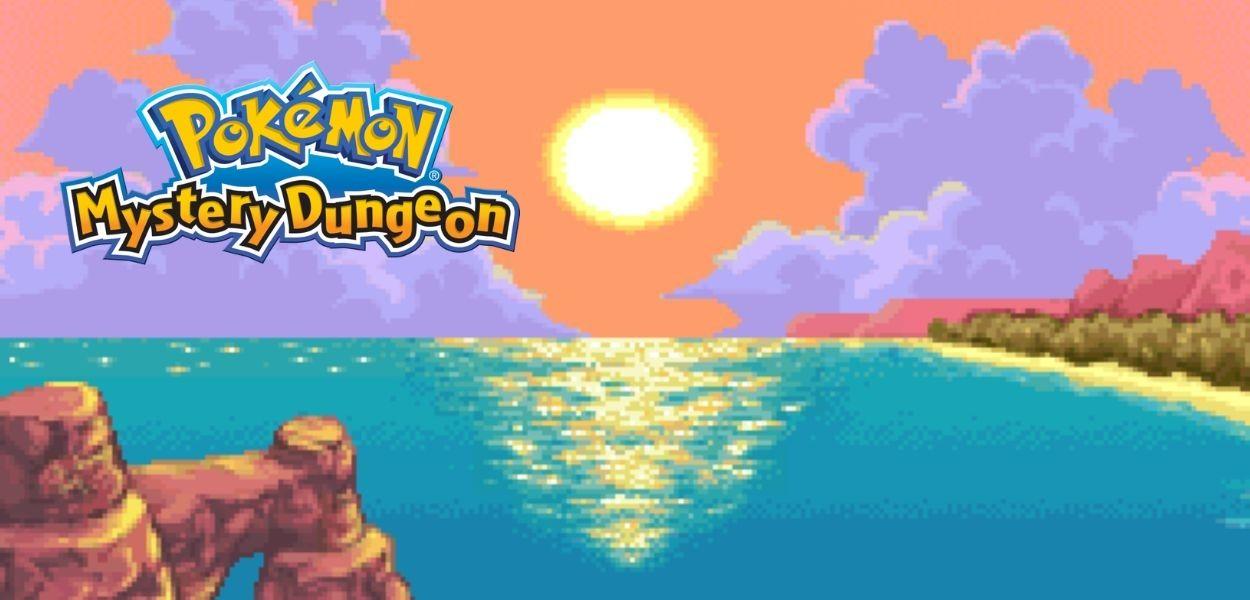 5 valori che Pokémon Mystery Dungeon ci ha insegnato