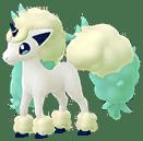 Ponyta Galar Pokémon GO