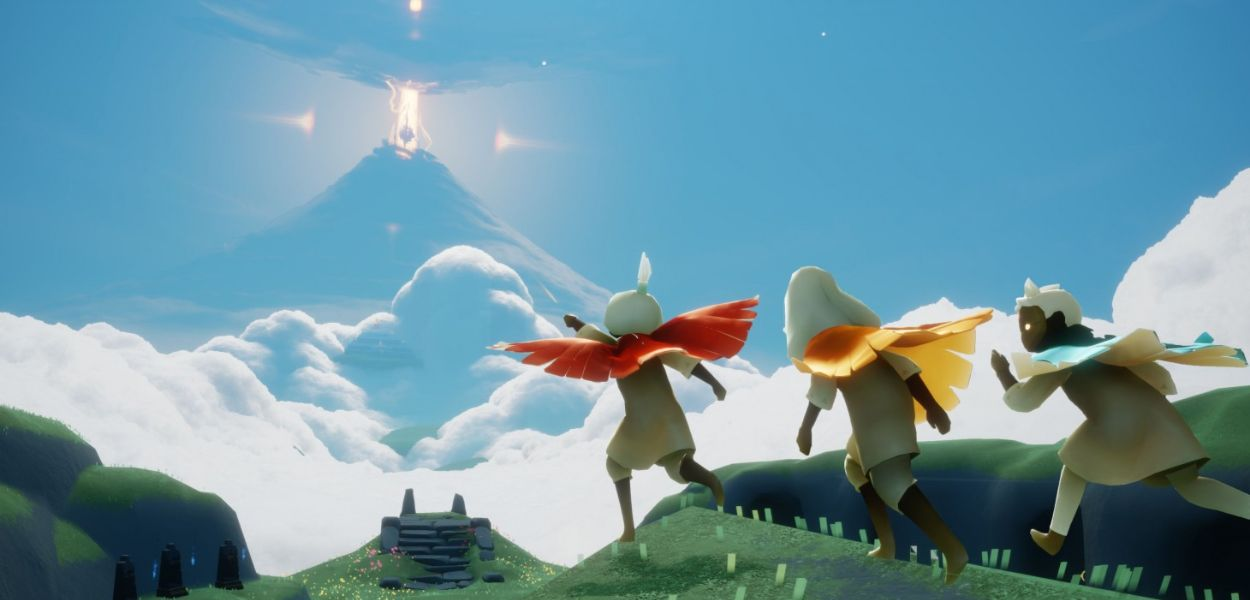 Sky: Figli della luce in arrivo il 29 giugno su Nintendo Switch
