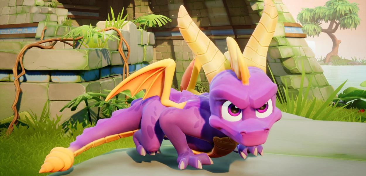 RUMOR: Apple acquista i diritti per delle future serie animate di Spyro e Crash Bandicoot