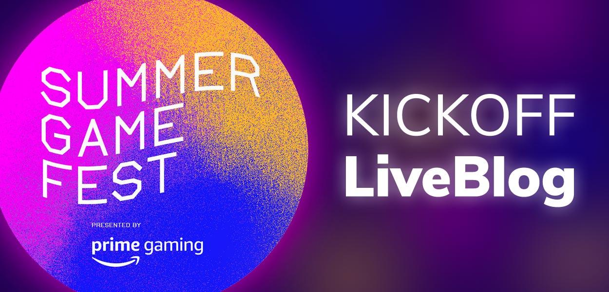 Segui il liveblog del Summer Game Fest 2021 con Pokémon Millennium