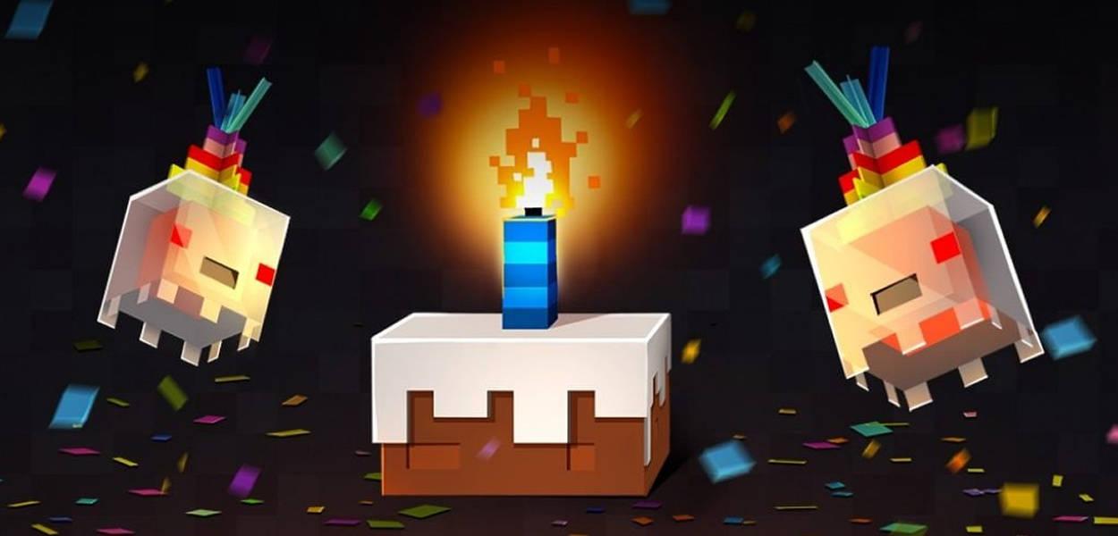 Minecraft: Dungeons festeggia il primo anniversario con più di 11,5 milioni di giocatori