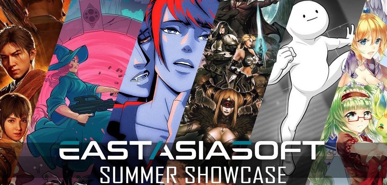 eastasiasoft Summer Showcase 2021: i migliori indie in arrivo su Switch
