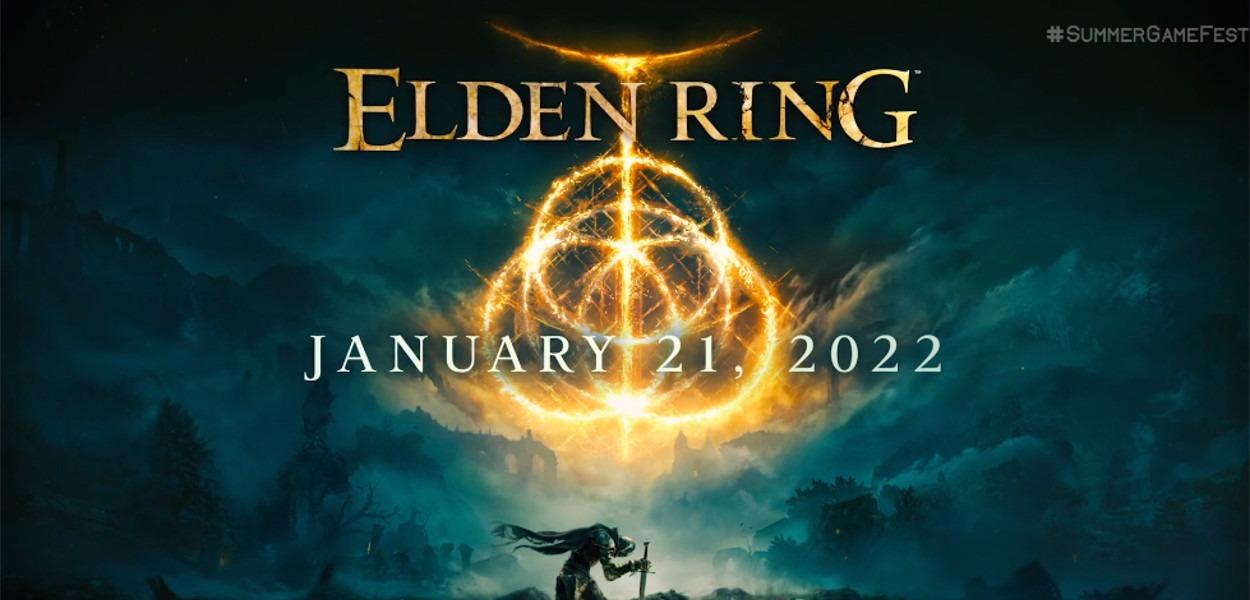 Svelata la data d'uscita di Elden Ring al Summer Game Fest