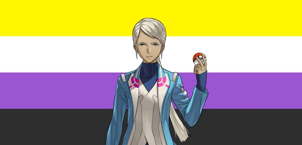 Un fan chiede di creare Pokémon non binari, Nintendo risponde