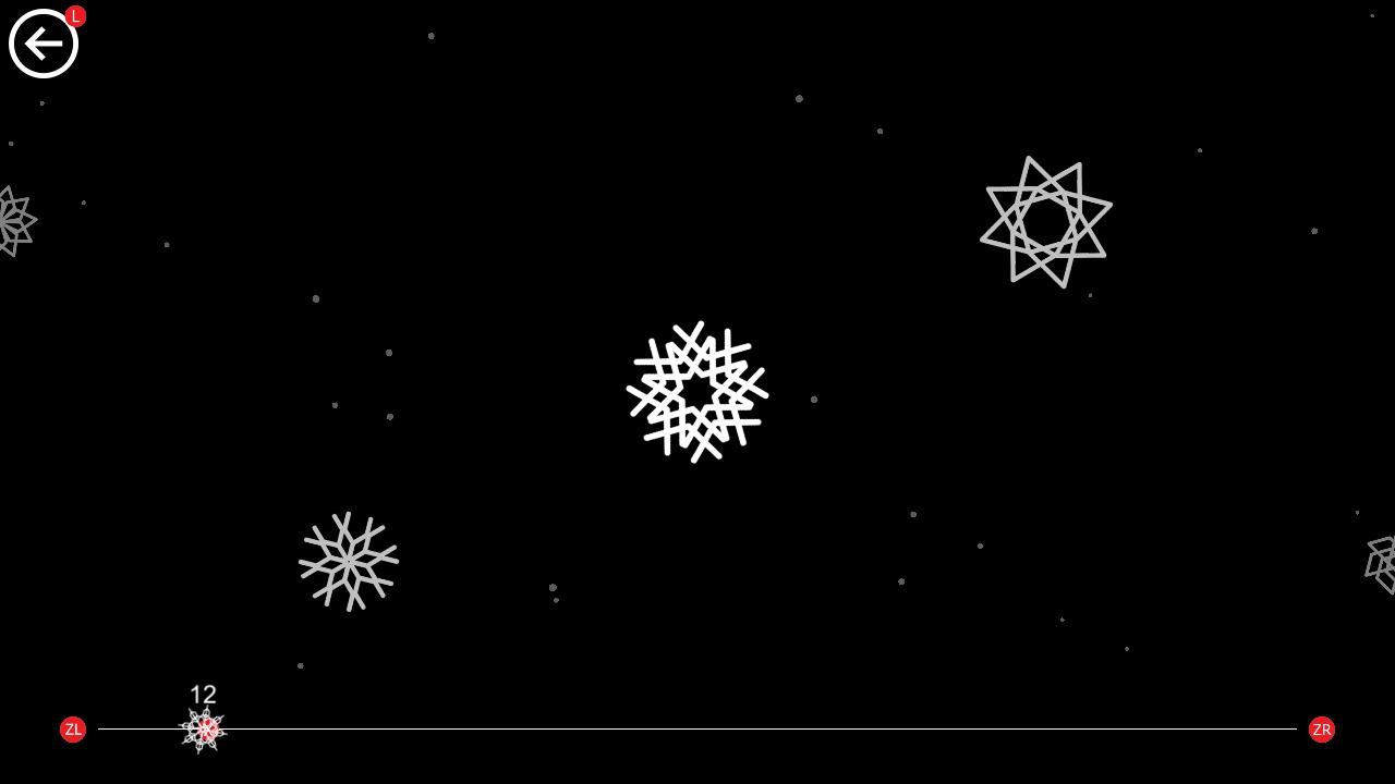 yeta games motif schermata
