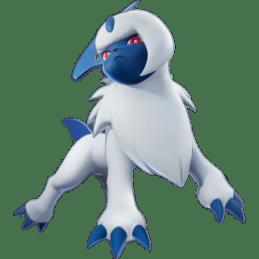 Absol Pokémon Unite