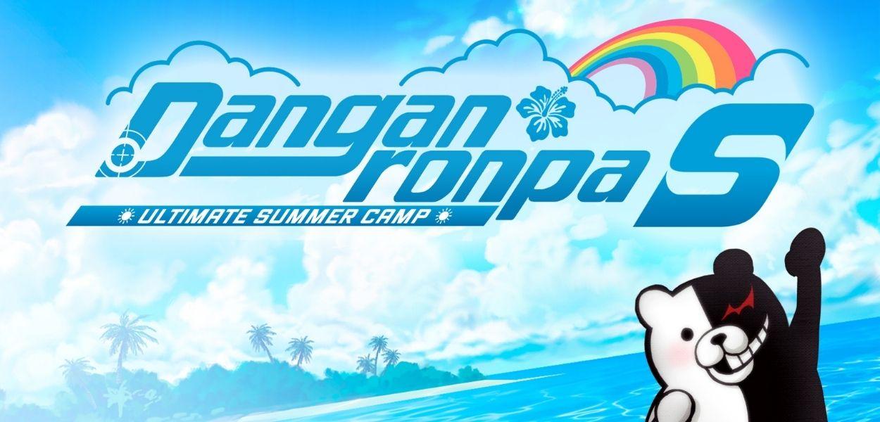 Danganronpa S: Ultimate Summer Camp, nuovi dettagli e immagini del gioco