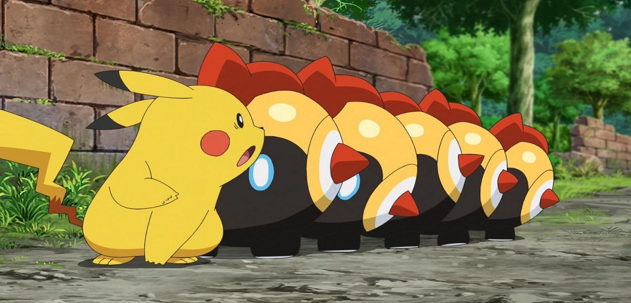 Esplorazioni Pokémon: riassunto del 73° episodio