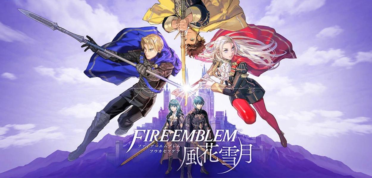 RUMOR: secondo un noto insider, il prossimo titolo di Fire Emblem sarà un remake