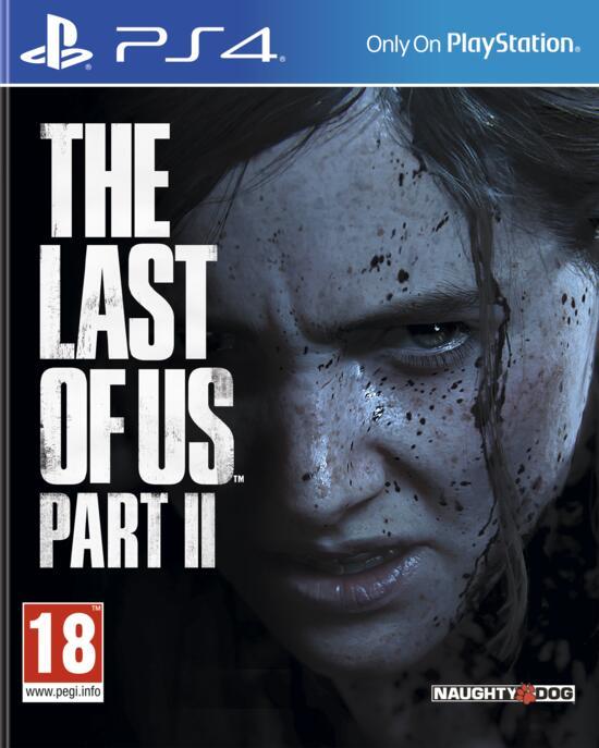 GameStopZing The last of us II