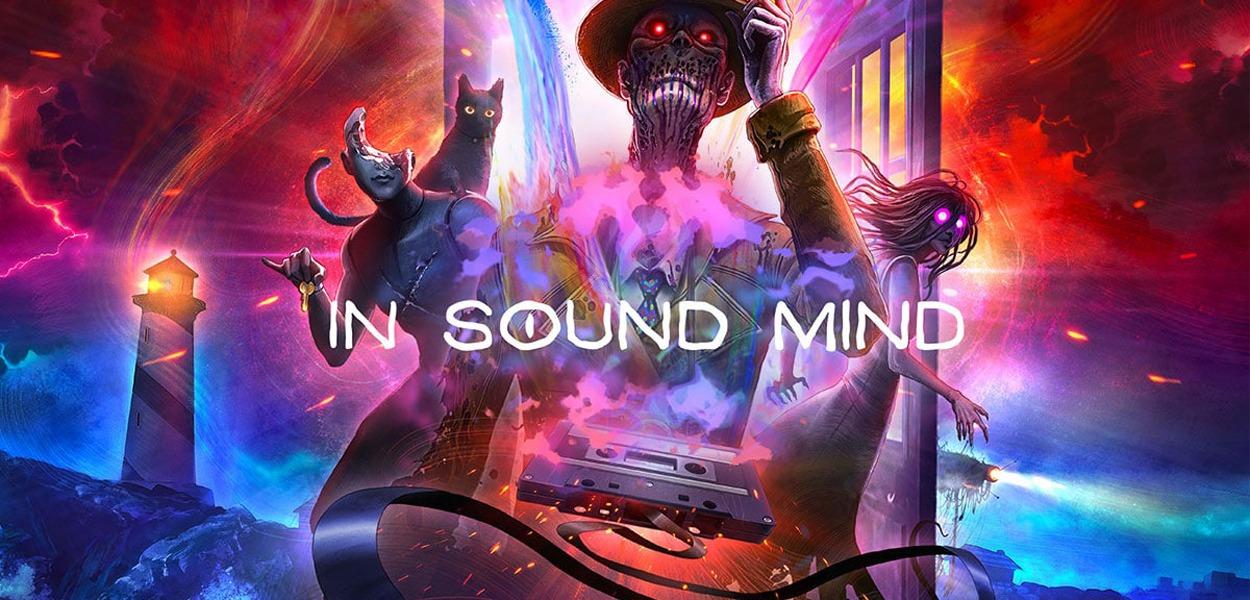 In Sound Mind, Anteprima: un horror psicologico differente