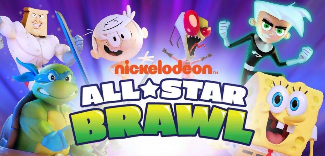 Nickelodeon All-Star Brawl, Recensione: sulle orme troppo grandi di Smash