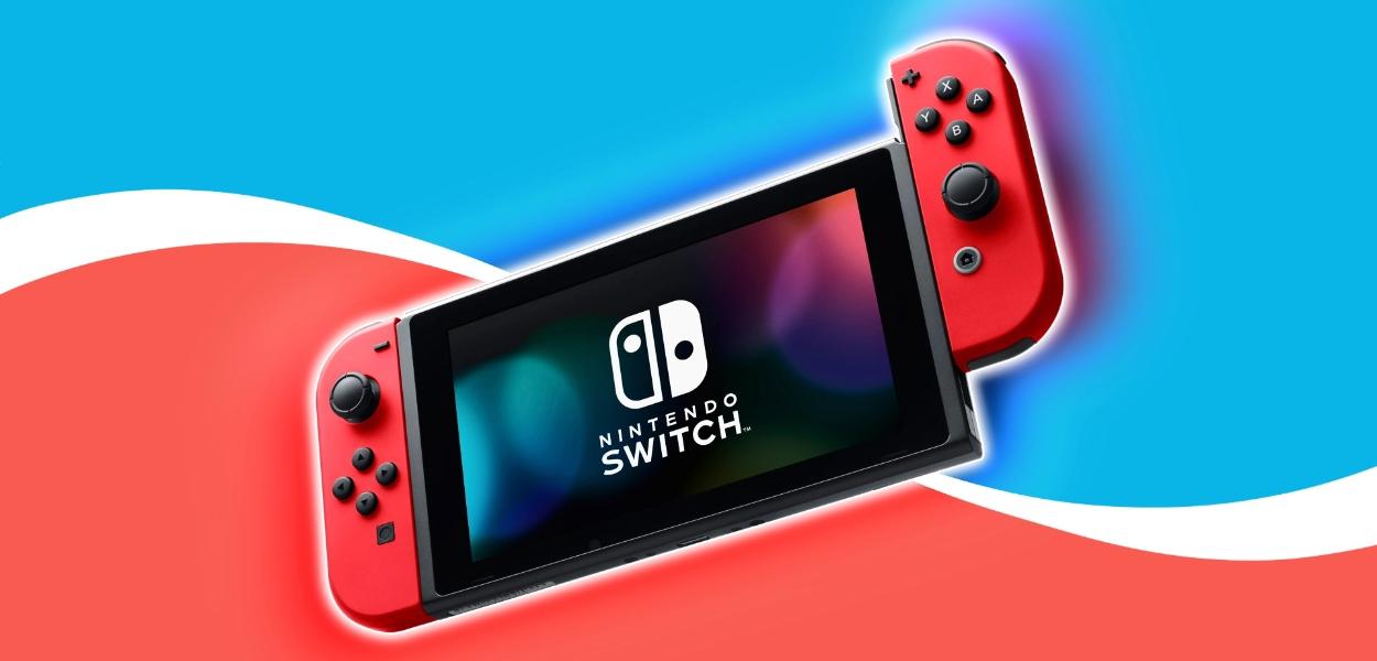 Il prezzo di Nintendo Switch diminuirà permanentemente in Francia