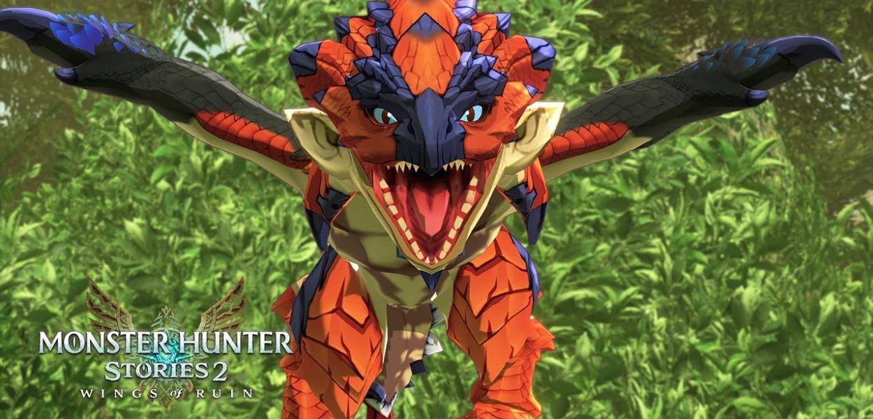 I bug di Monster Hunter Stories 2 saranno risolti in un futuro aggiornamento