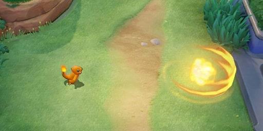 Turbofuoco Pokémon Unite preview