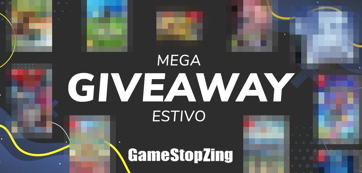 Inizia il MEGA GIVEAWAY ESTIVO di Pokémon Millennium e GameStopZing!