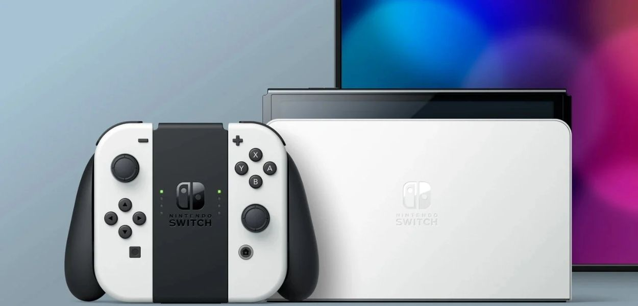 Acquista Nintendo Switch OLED in offerta da GameStop al Day One