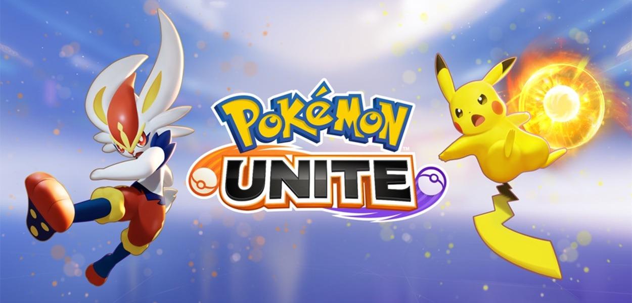 Pokémon Unite si presenta con un bellissimo trailer di lancio