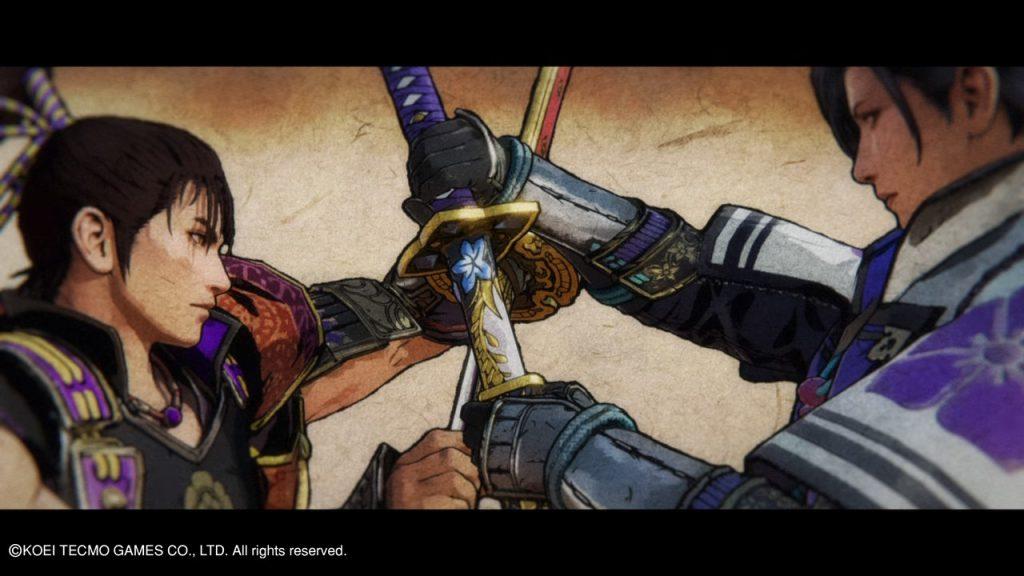 samurai warriors 5 oda nobunaga mitsuhide