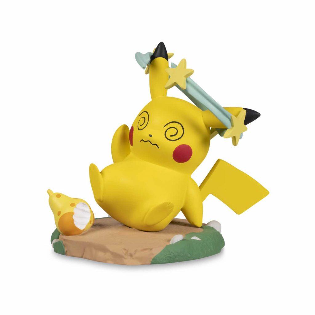 statuetta di Pikachu