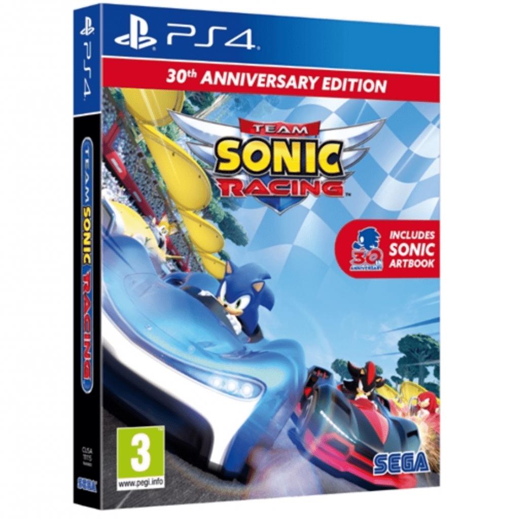 team sonic racing copertina 30